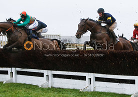 Image Race 7 Maiden Div 1 Cottesmore Hunt Point To