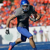 Football: Air Force at Boise State 10/11/22 photos