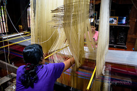 Silk Workshop