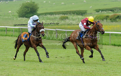 Race 1 - MSSH Open Pony Race photos