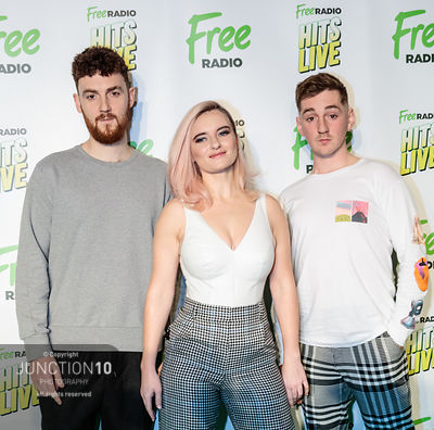 Clean Bandit photos