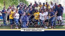 Chicago Vocational School
