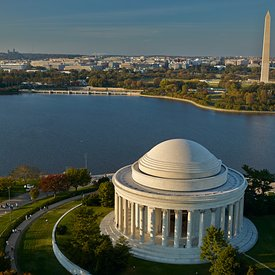 Washington DC | Prints aerials