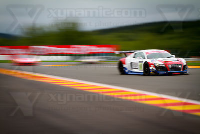 2011 Blancpain - Spa 24 Hours photos