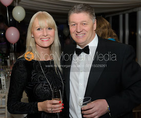 The Cottesmore Hunt Winter Ball, held at Keythorpe Manor, Leicestershire, Saturday 14th March 2015.