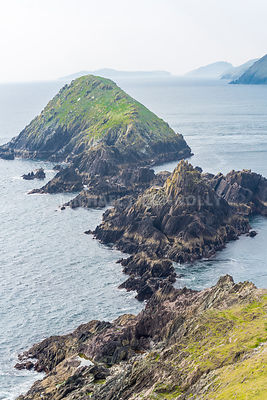 Dunmore Head (Vertical)- County Kerry, Ireland
