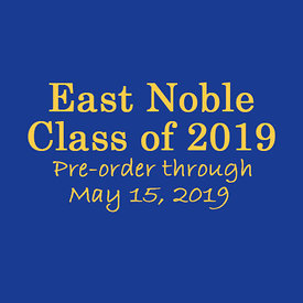 East Noble High School Class of 2019