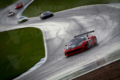 2011 British GT - Donington Park photos