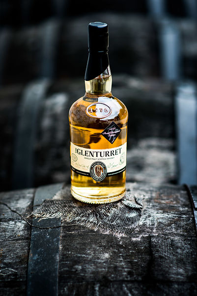 Glenturret Distillery photos