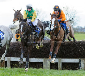 - Cottesmore Point-To-Point, Garthorpe, 28/2