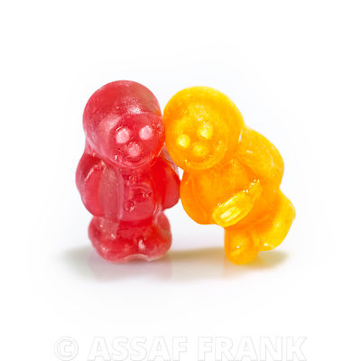 Jelly Babies photos