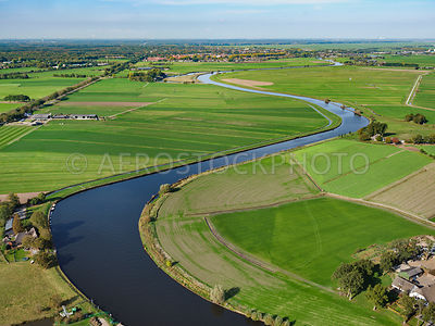305331 | Soest, the Eem is a ca. 18km lame river in the province of Utrecht.