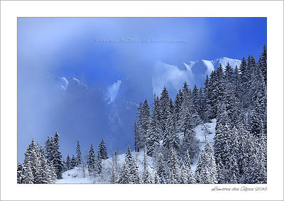 Aravis photos