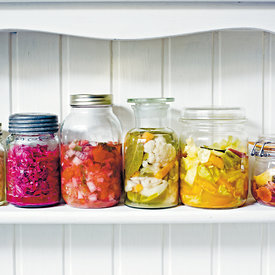 Fermented photos