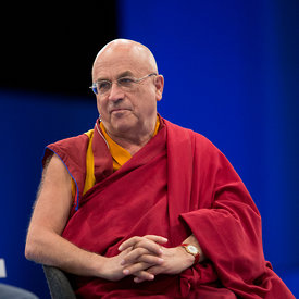 SALESFORCE G9+ Matthieu Ricard photos