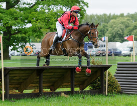 Rockingham Castle International Horse Trials, Saturday 21st May 2016