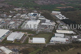 Weston Road Crewe Industrial Estate