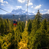 Pilatus Cable Car - Lucerne