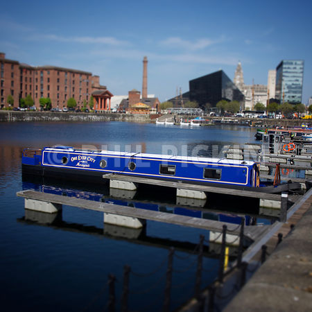 Albert Dock photos
