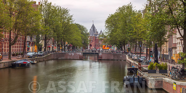 Canals photos