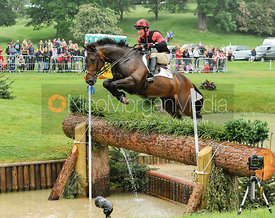 Matthew Heath and ONE OF A KIND II - CCI***