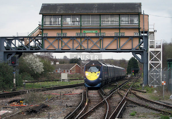 PHOTOS OF BRITAIN'S PRIVATISED RAILWAYS since 1993 photos