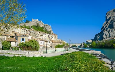 Sisteron 1 photos