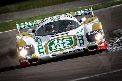 Donington Group C Test March 8th photos