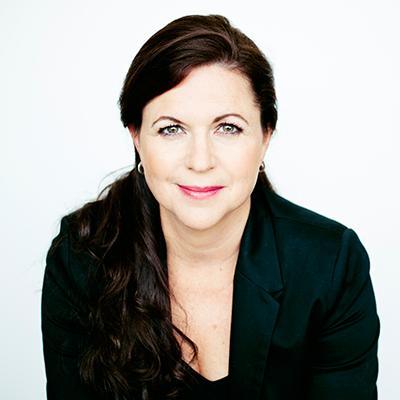 Julie Gelinas