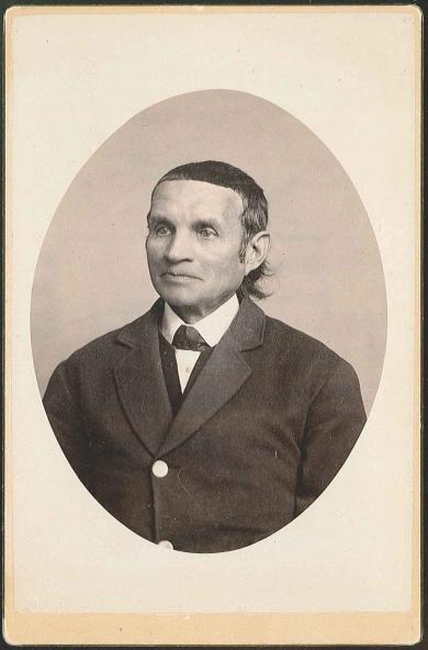 Avery, Giles Bushnell (1815-1890)