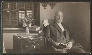 Wickersham, George M. (1806-1888)