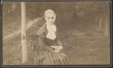 French, Cornelia (1840-1917)