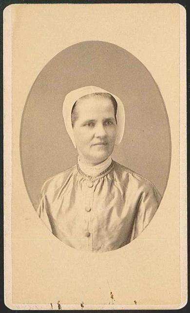 Stone, Helen Augusta (1836-1908)