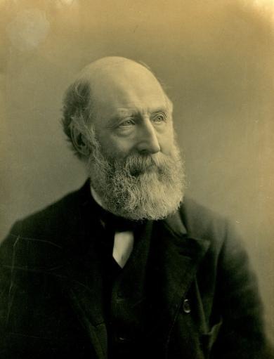 Irving, James (1818-1901)
