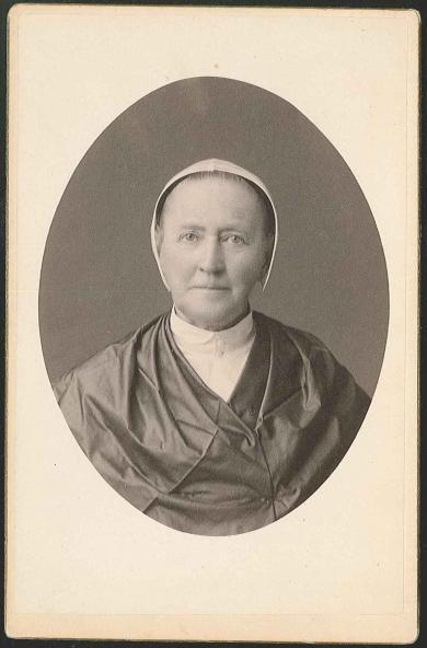 [Sister Mary Hazard]