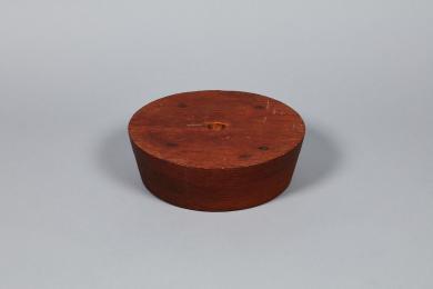 1950.2581.1 - Mold, Basket Weaving