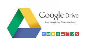 Google Drive Eduvesting