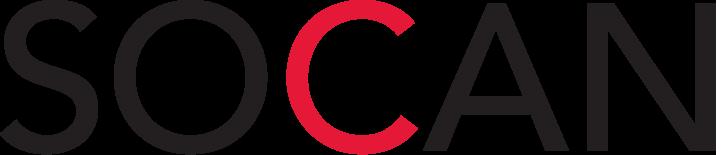 SOCAN logo