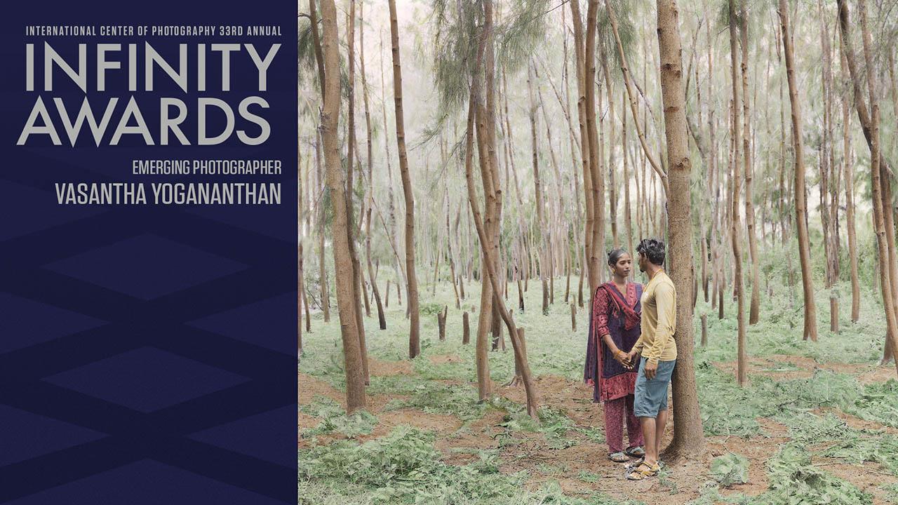 Vasantha Yogananthan Infinity Award