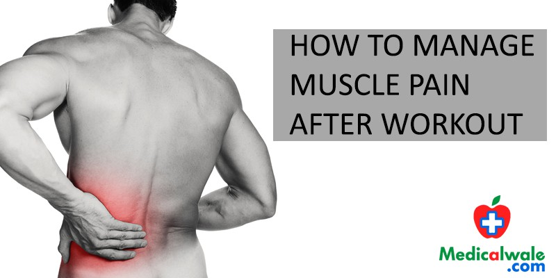 body+muscle+pain+after+workout