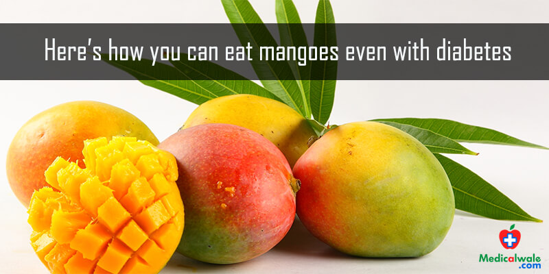 can i eat mango when on diet