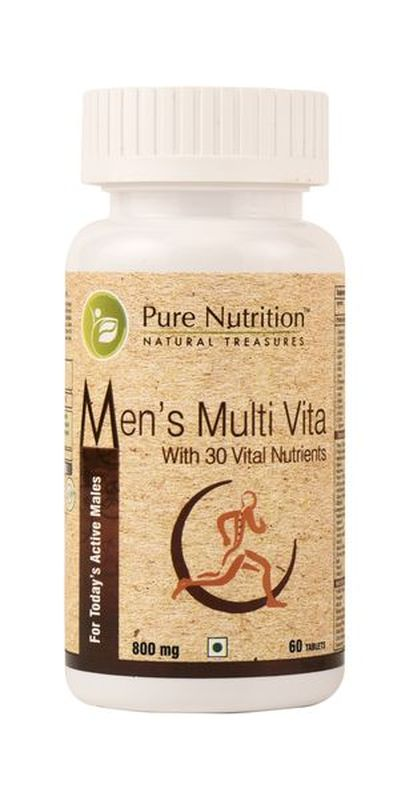 Pure Nutrition