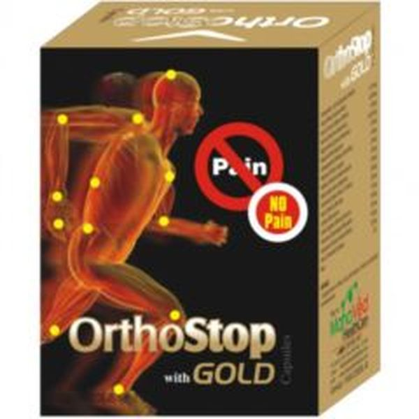 ORTHOSTOP GOLD CAPSULES