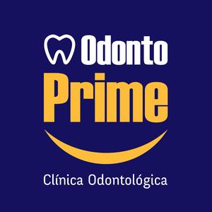 Odontoprime logo medium