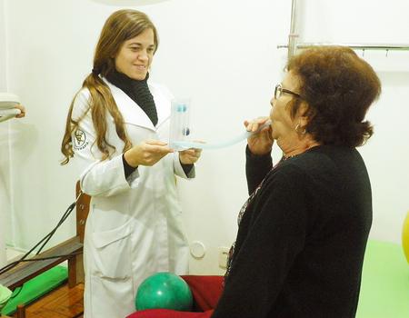 Fisioterapia respiratoria em petropolis medium