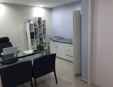 Foto do consult%c3%b3rio dr. bottino medium