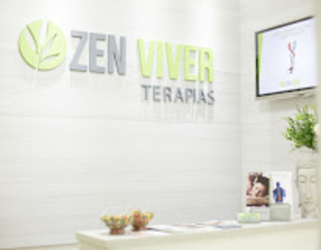 Zen viver perfil 3 medium