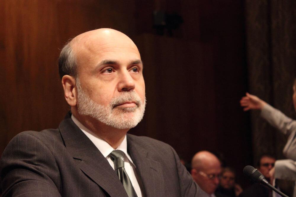 "Bernanke: U.S. economic outlook ""uncertain"""