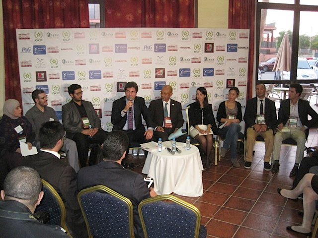 U.S. Targets North Africa's Budding Business Leaders