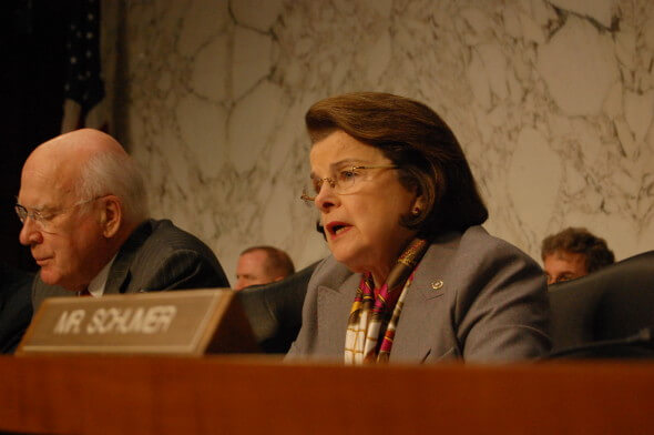 Senators call for reauthorization of Violence Against Women Act
